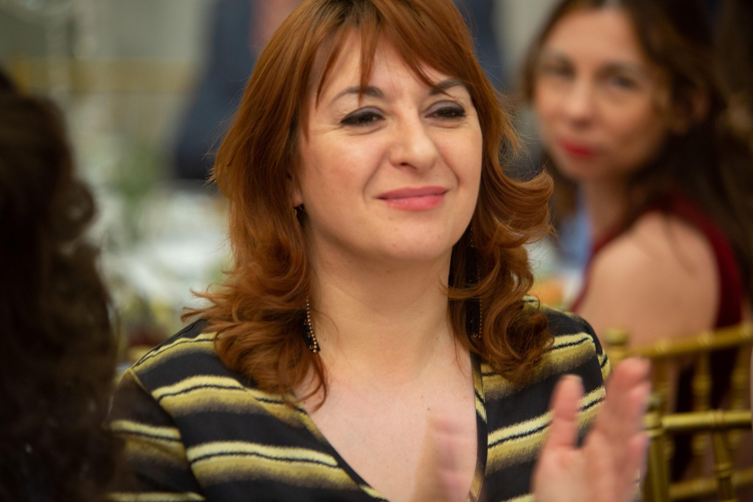 Светлана Зеленина